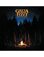From The Fires (Vinyl)
