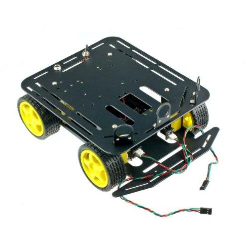 hcr mobile robot platform - 3