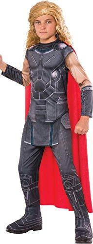 Rubie's Costume Co Thor: Ragnarok Thor Value Child's Costume, Large -