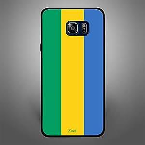 Samsung Galaxy Note 5 Gabon Flag