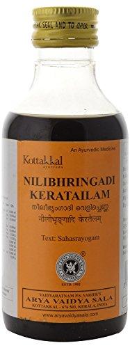 Kottakkal Arya Vaidya Sala Skin Care Products