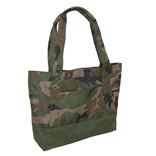 Everest-Woodland-Camo-Tablet-Tote-Bag