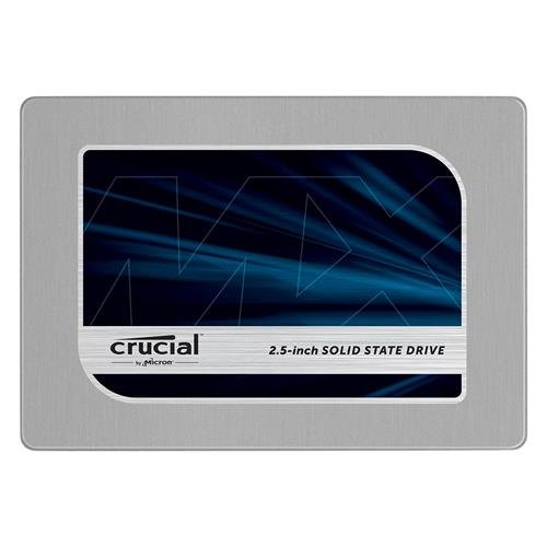 - Crucial MX300 2TB 3D NAND SATA 2.5  Inch Internal SSD - CT2050MX300SSD1