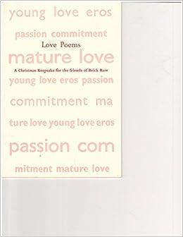 Christmas Love Poems 2