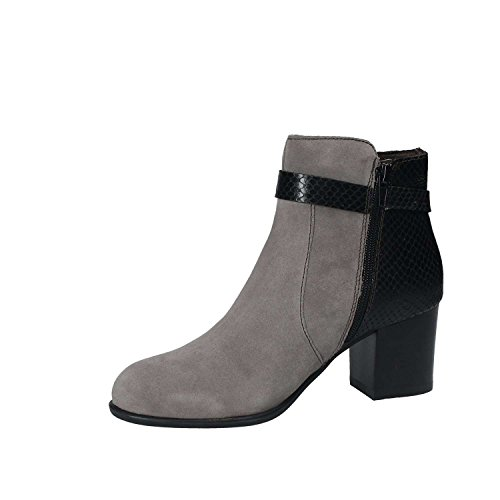 35 Boots Grigio Caviglia Stonefly 109097 Donna fYnqTpaXv