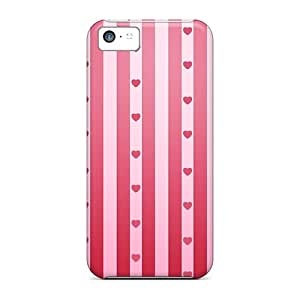 Kjm5541ZlPW PatalariaShelafe 2012 Happy Valentine Day 56 Durable Iphone 5c Tpu Flexible Soft Cases