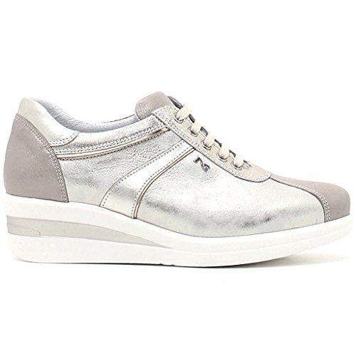 Femme Nero Basses Sneakers Nero Giardini Giardini q5xpXTSn