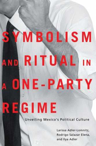 Symbolism and Ritual in a One-Party Regime: Unveiling Mexico's Political Culture