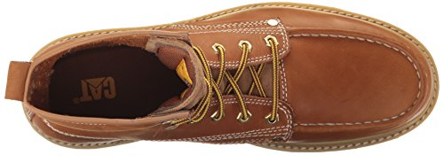 Pictures of Caterpillar Men's Glenrock Mid Fashion Sneaker US 2