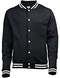 Mens College Jacket