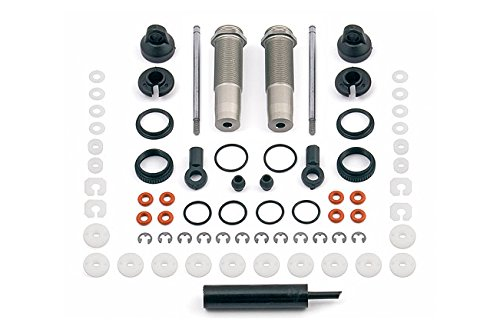 Team Associated 9634 Threaded Shock Kit 1.32 RC10T4 Vehicle Part (Associated Threaded Shock)