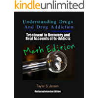 Methamphetamine: Understanding Drugs and Drug Addiction (Treatment to Recovery and Real Accounts of Ex-Addicts Volume II / Methamphetamine Edition Book 2)