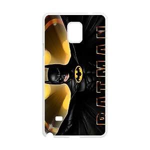 batman Phone Case for Samsung Galaxy Note4 Case