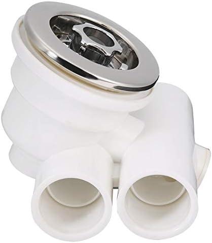 Buse de Massage réglable Douille de Massage Spa Buse Surf Buse de Piscine Buse de Massage réglable Sortie d'eau pour Baignoire Accessoires pour buse de Baignoire