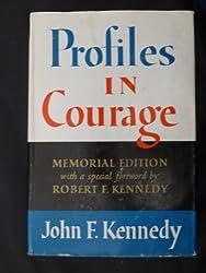 Profiles in Courage, Memorial Edition