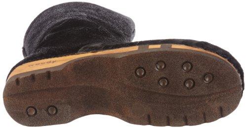Woody BELINDA 10316 - Botas fashion para mujer Negro