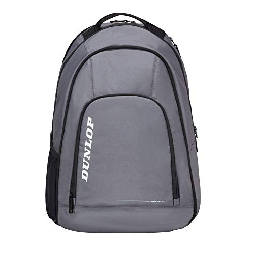Dunlop CX Team Backpack (Black/Grey)