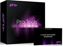 Avid 99356607000 Channel Multitrack Recording Software