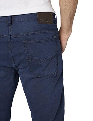 Jeans Para Hombre Colorado Denim Azul UwZqWSx5