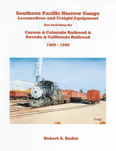 Review Southern Pacific Narrow Gauge