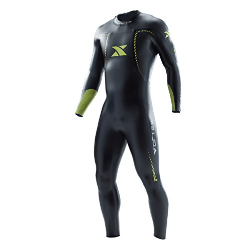 lon Wetsuit Fullsuit (Small/Long) (Vortex Neoprene Wetsuit)