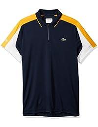 Lacoste Men S Shirts Amazon Com