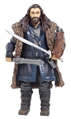 Hobbit unexpected adventure 6 inches collector figure Wave 1 Thorin Oakenshield / THE HOBBIT AN UNEXPECTED JOURNEY 6inch Collector Figure THORIN OAKENSHIELD