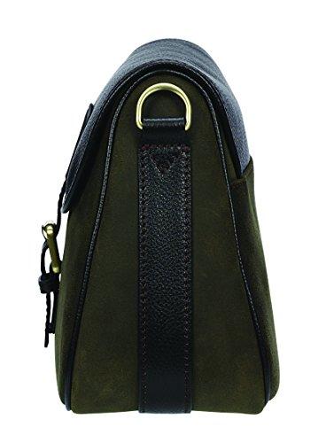 Baron Borsa a spalla, verde (Verde) - 4004-05