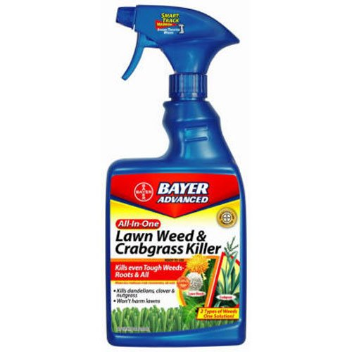 bayer-advanced-704125-all-in-one-lawn-weed-and-crabgrass-killer-ready-to-use-24-ounce
