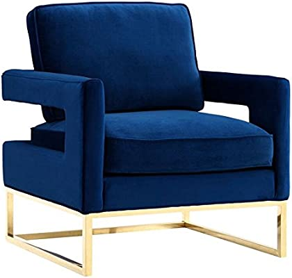 Amazon.com: TOV Furniture The Avery Collection Modern Style ...