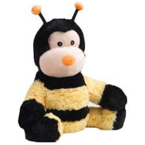 Intelex Cozy Plush Microwaveable Warmer - Bee