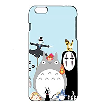 Amazon となりのトトロ Iphone6 ケース Iphone6 Case Tonari No Totoro