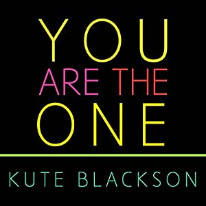 You Are the One Audiobook