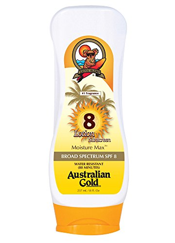 Tanning With Sunscreen - 7