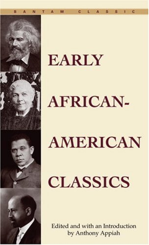 Search : Early African-American Classics (Bantam Classics)