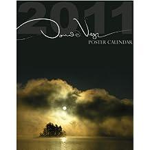 Donald Verger 2011 Poster Calendar