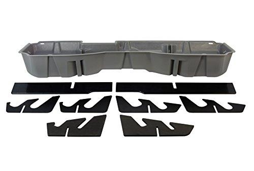 - DU-HA 10301 Gray Under Seat Storage