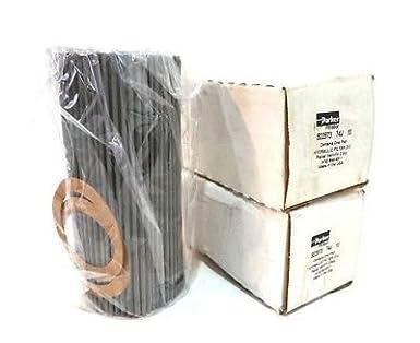 Amazon.com: 2 filtros de microondas Parker 922973 ...