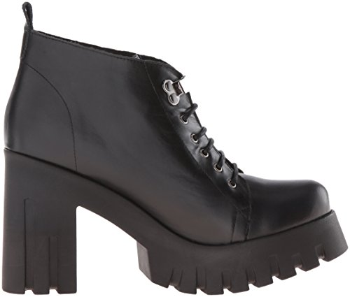 London Boot Women's Kole Shellys Black Xfn8xd1