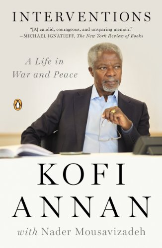 Interventions a life in war and peace kindle edition by kofi interventions a life in war and peace by annan kofi fandeluxe Images