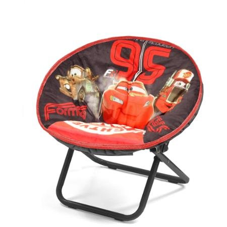 Cool Disney Cars Saucer Chair product image