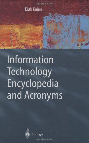 Download Information Technology Encyclopedia and Acronyms Pdf
