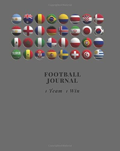 Football Journal (Sports)