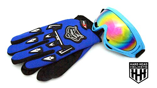 youth motocross gear packages - 9