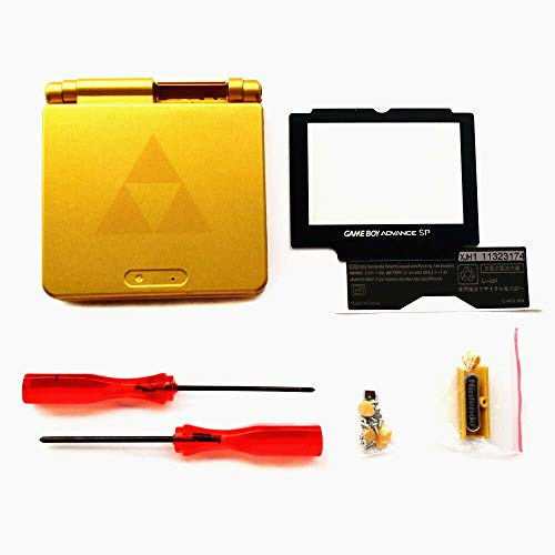game boy advance sp zelda - 8