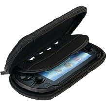 CTA Digital VIT-CASE PS Vita Travel EVA Protective Case - PlayStation Vita