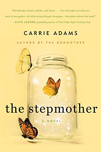 Read Online The Stepmother: A Novel pdf