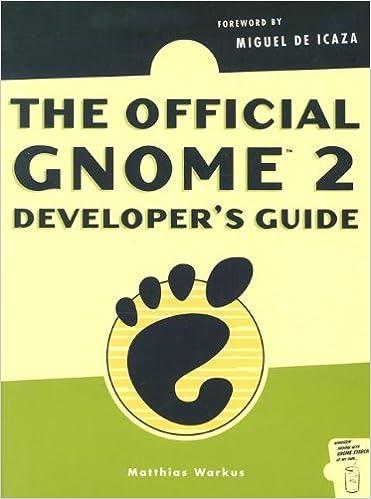 glib reference manual