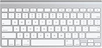 Apple MC184LL/A Keyboard