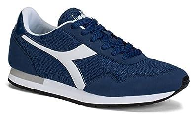 Diadora Shoes Running Sneaker Jogging Men Breeze Saltire navy Size